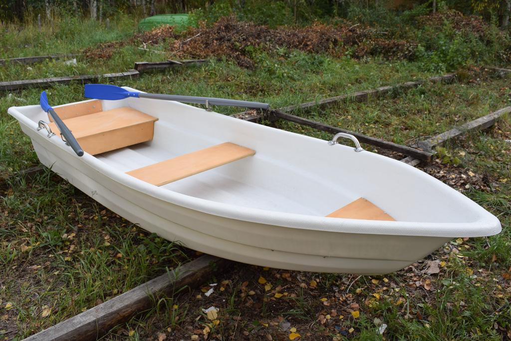 как выбрать лодку картоп