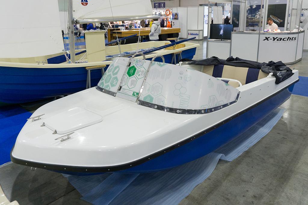 производство стеклопластиковых лодок в россии