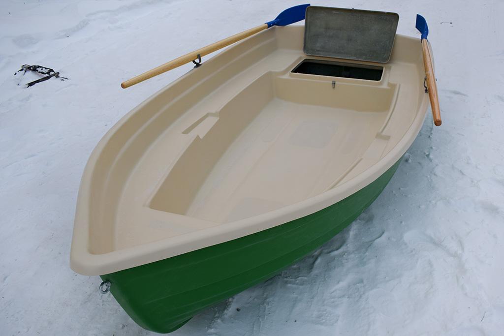 купить четырехместную лодку в москве