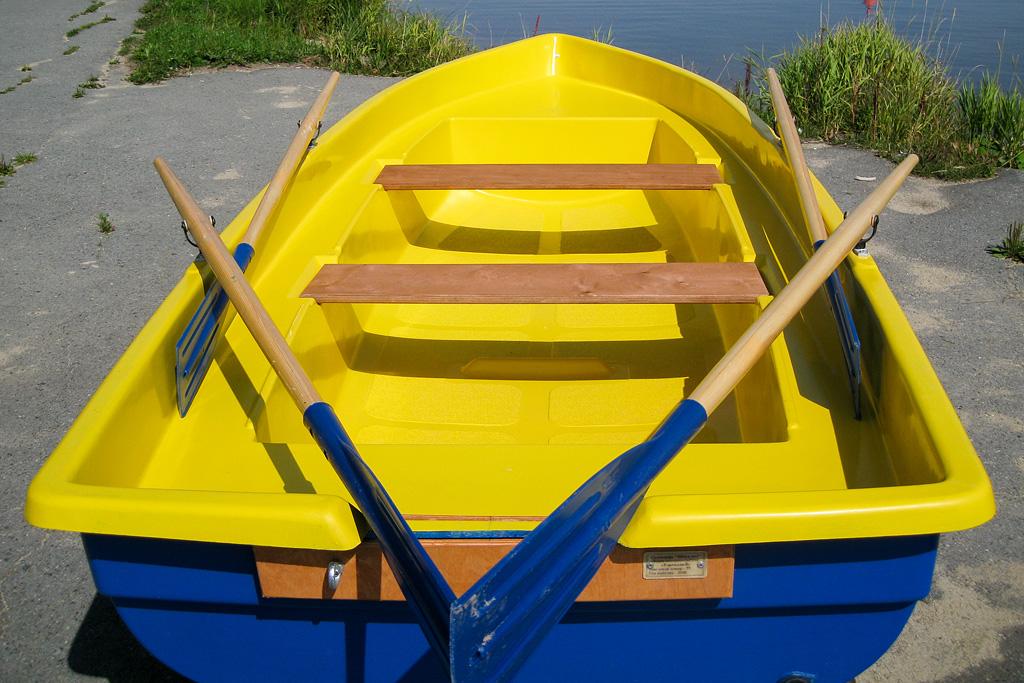 лодка пвх напрокат