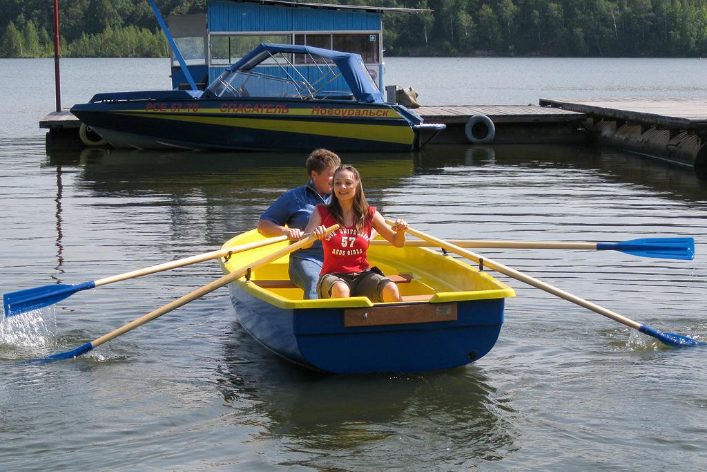 лодки для отдыха и рыбалки пластиковые купить