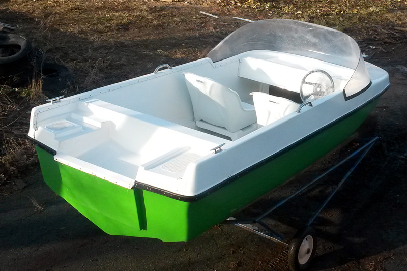 купить лодку 1984